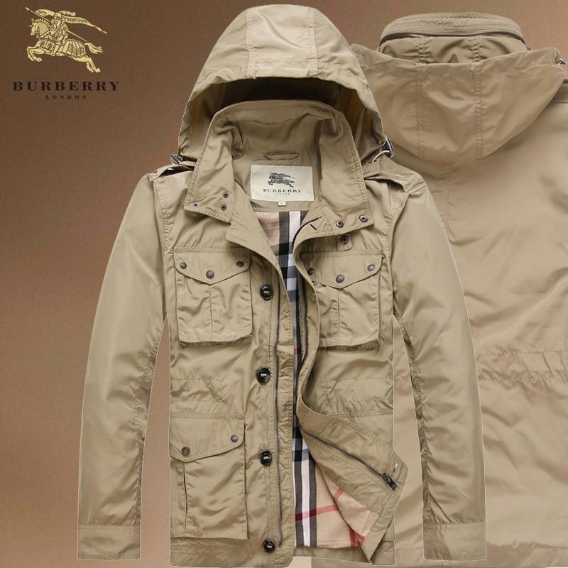 Куртка BURBERRY Burbrry