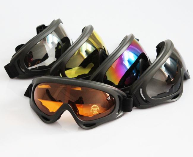 Очки солнцезащитные для туризма Tadgear Tadgear