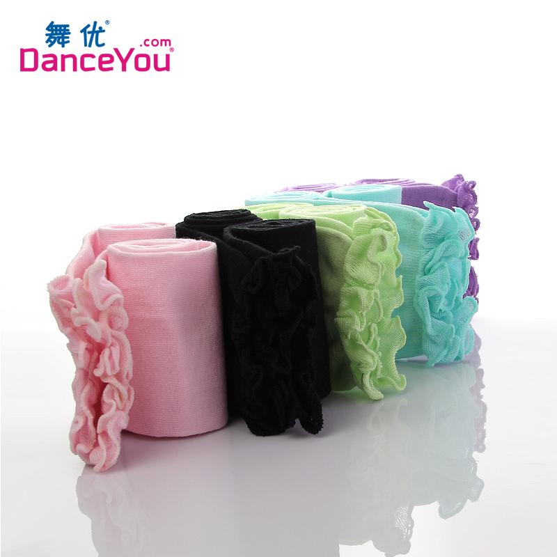 Балетные чулки Danceyou dy_4209