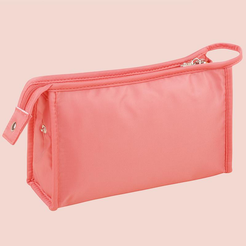 OCS Version counter nylon cosmetic bag ladies hand bag surge cool ladies hand bags fashion travel bag