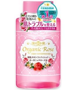玫瑰薏仁收敛平衡化妆水 COSME大赏第一