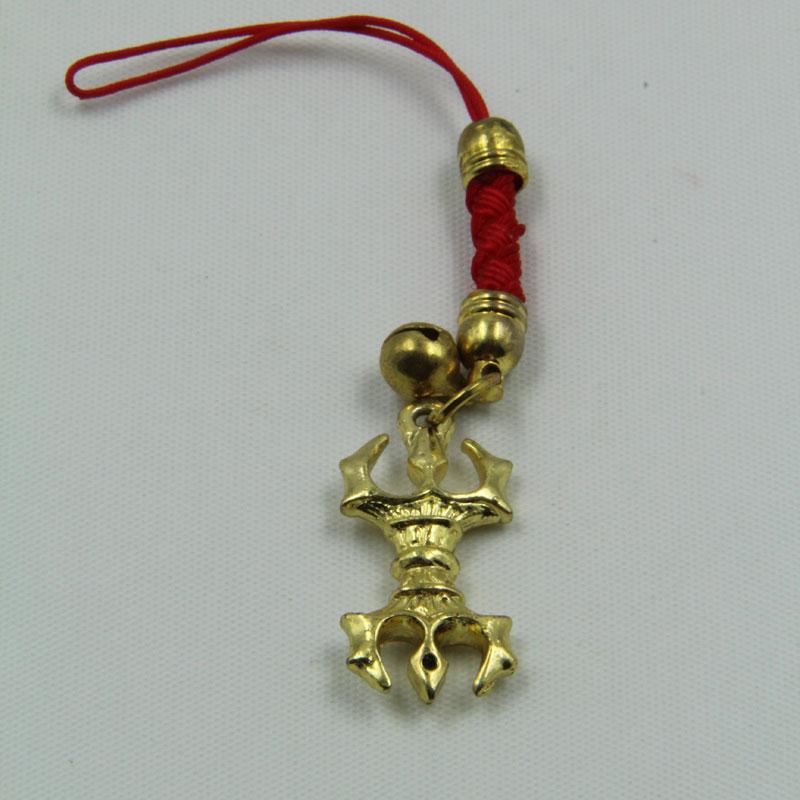 Ваджры, Валдайские колокольчики Холодоснабжения буддийских медь Дордже