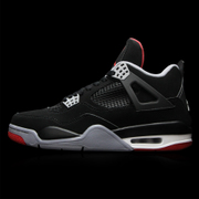 Air Jordan IV 4 Retro Bred 2012  308497-003 US $165 Up