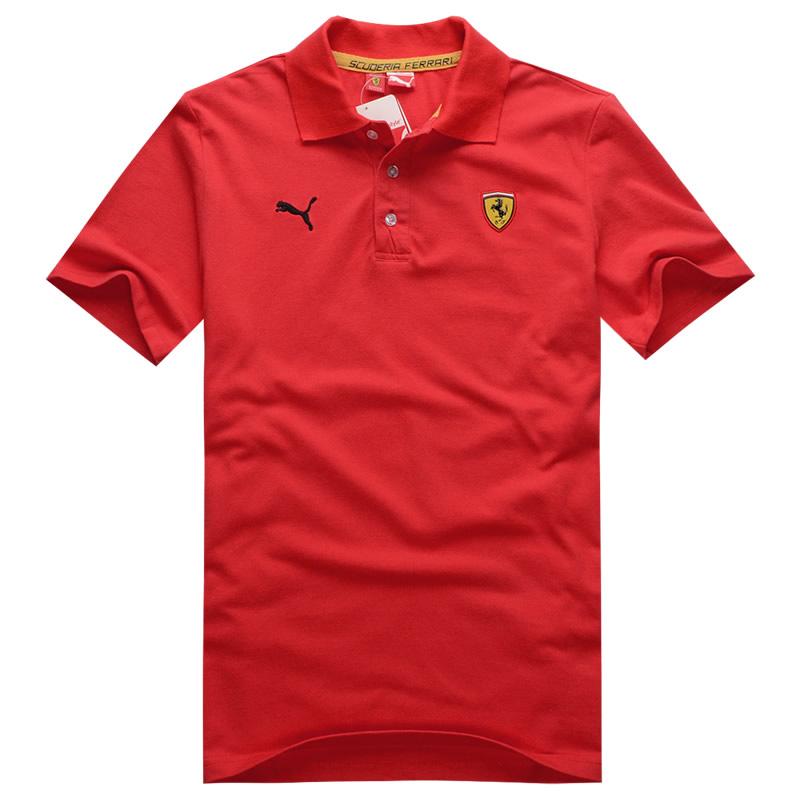Рубашка поло Puma POLO 560344