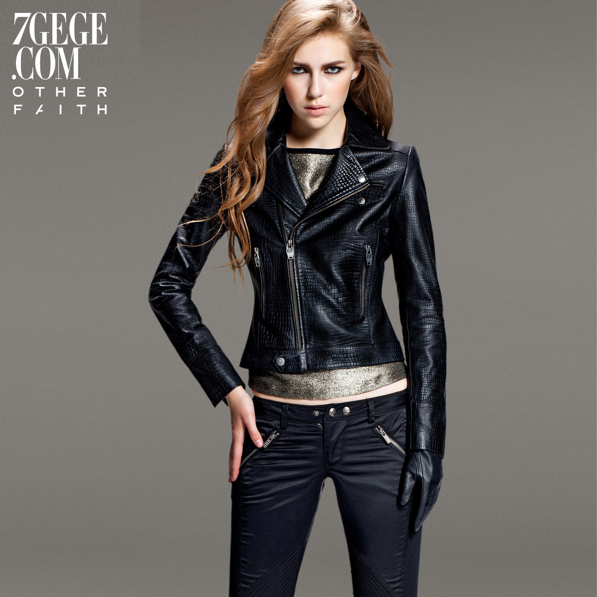 Кожаные куртки для девушек цены фото