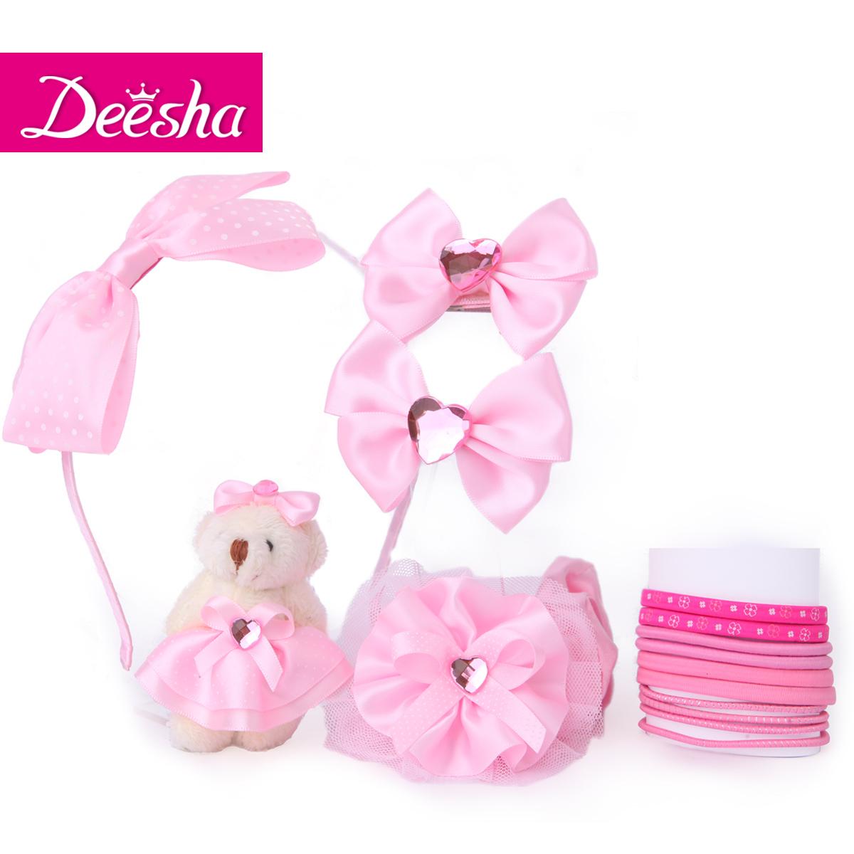 Детские аксессуары DEESHA 1351039 Аксессуары для волос Девушки