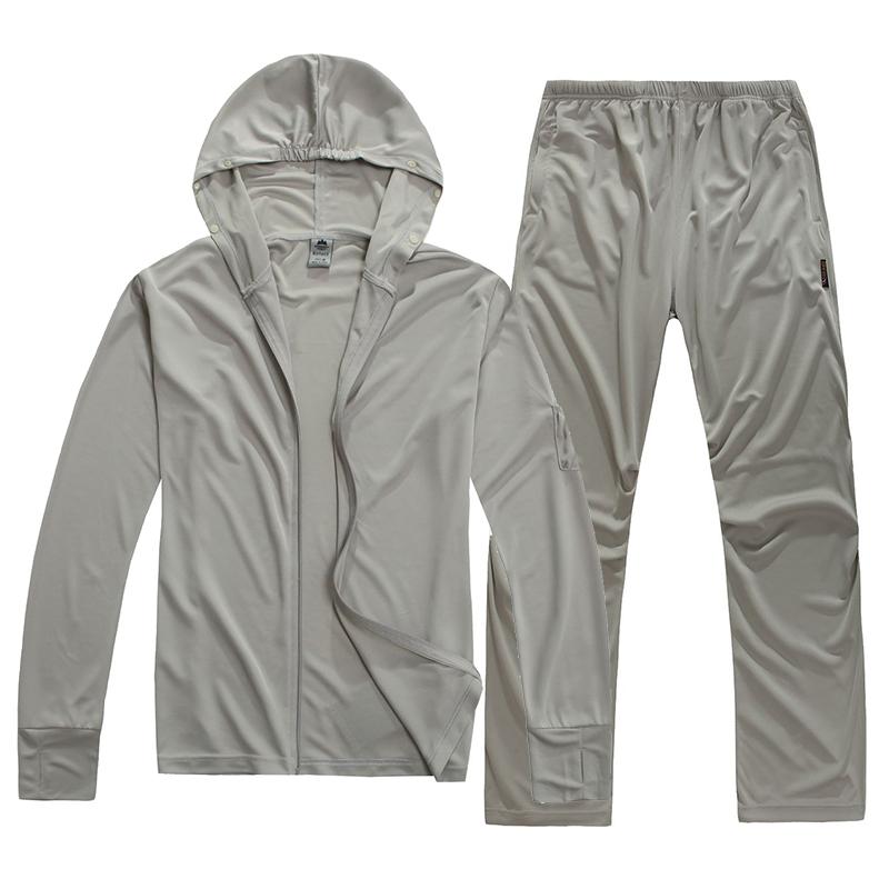 одежда солнцезащитная для рыбалки