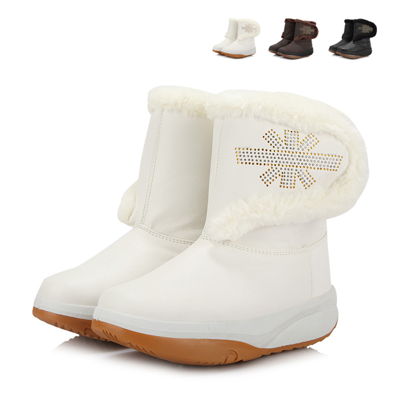 Зимние ботинки Xiyatu Xiyatu