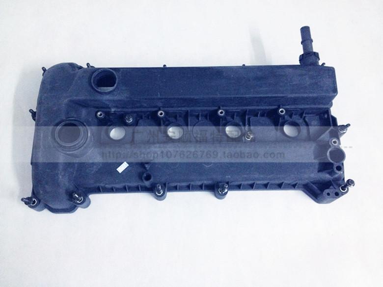 Головка цилиндра Ford Mondeo Ou Жишенга 2,3 л SMAX клапан крышки Крышка клапана Ассамблеи двигатель украшение Cap подлинной