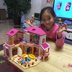 儿童玩具3-6周岁7岁女孩子4女童5以上8益智力拼图10岁9乐高积木12