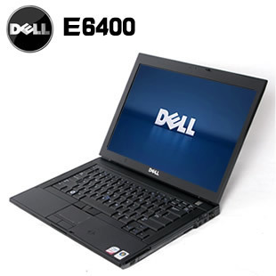 ноутбук Dell Latitude E6400 S833121SCN 14 Dell