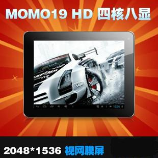 Планшет Ployer  MOMO19HD (16G) 9.7
