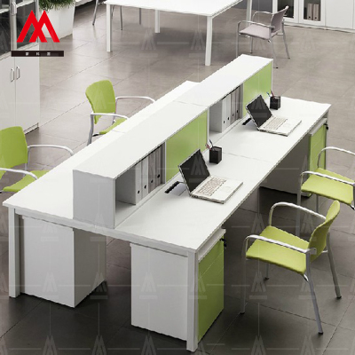 Shanghai train station minimalist furniture, office furniture conference table conference table to discuss Taiwan Taiwan staff tables