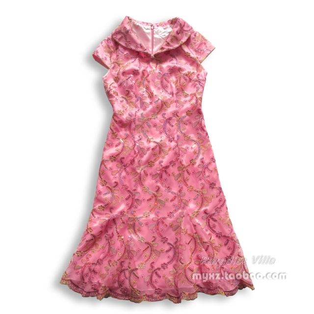 Цвет: розовый цвет