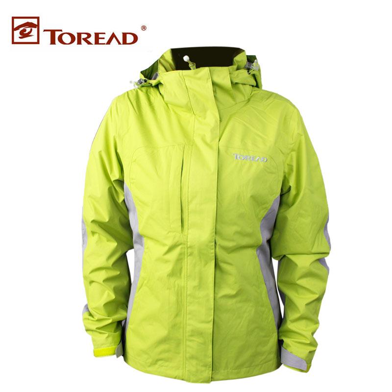 куртка Toread tw5190 Полиэстер Разные 2012