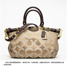 Coach handbags purchasing genuine Coach Madison diagonal bag 186,491,865,019,358
