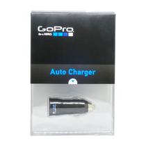 现货GOPRO4原装车载充电器gopro hero5/4/3原装车充双USB输出