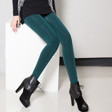 Ladies Leggings in Spring and Autumn Thin Dress Socks Pants Rompers Korean Version of Elastic Flows Summer
