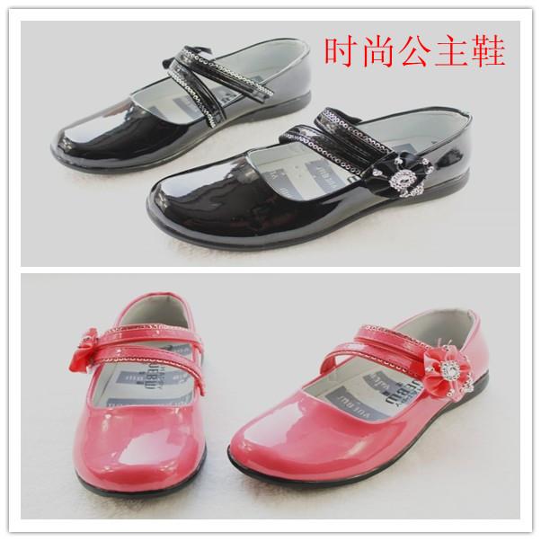 Детская кожаная обувь Other brands 2022 Девушки