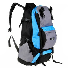 Discount】 【Roto popular large capacity travel bag men and women shoulder bag outdoor climbing bag travel bag