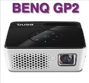Проектор Benq  Iphone Ipod GP2 LED