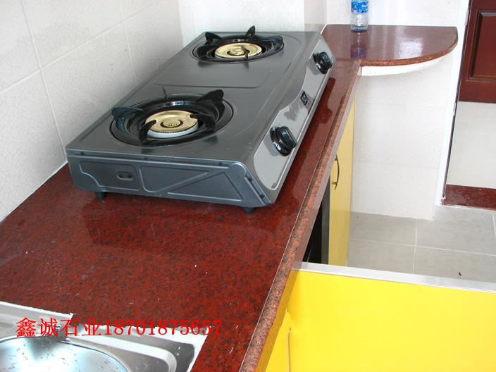 Искусственный мрамор Пользовательские/обработка/китайский Красный естественных/искусственные/мрамор/выступ/таблица/бар/вода камень