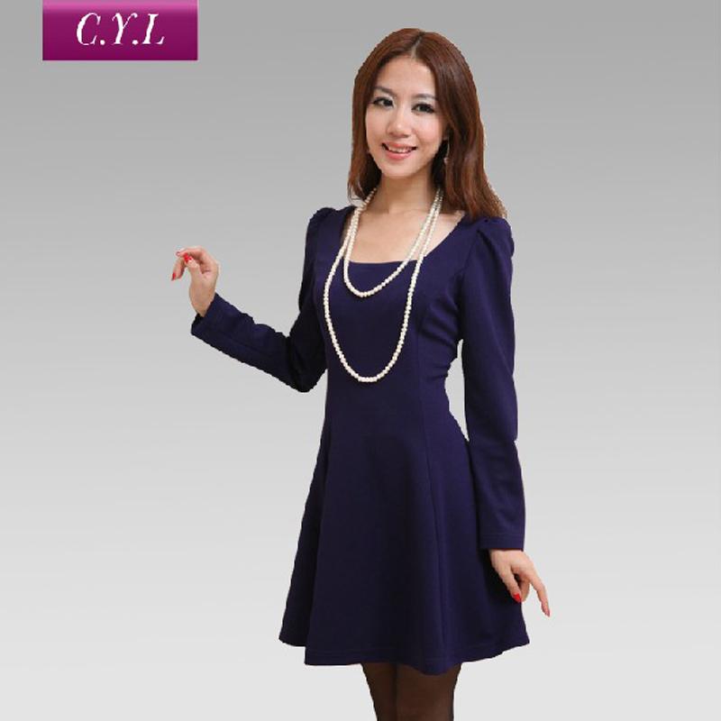 Женское платье C802 OL 802