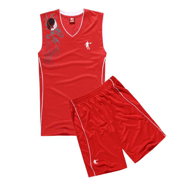 2013 summer fresh and breathable and comfortable absorbent mesh men's basketball suits suit ball clothes coupon printable