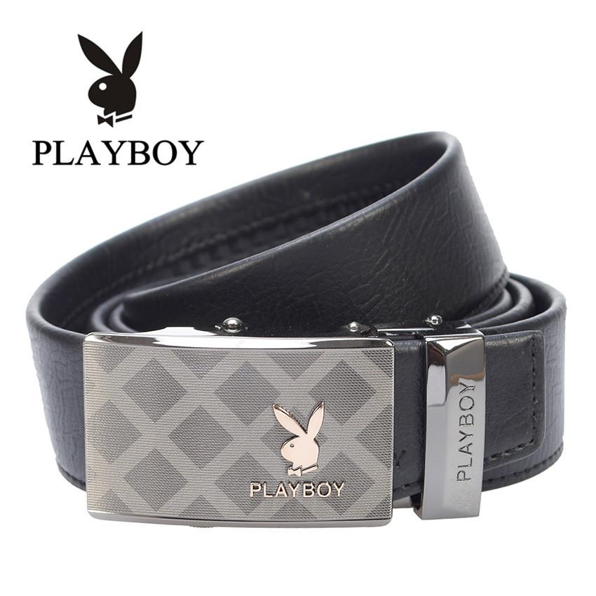 Ремень Playboy pdf0021/11b