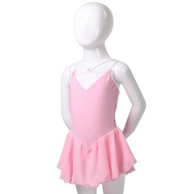Falling redrain sports flagship store veil sling Siamese Children's ballet gymnastics clothes and Specials
