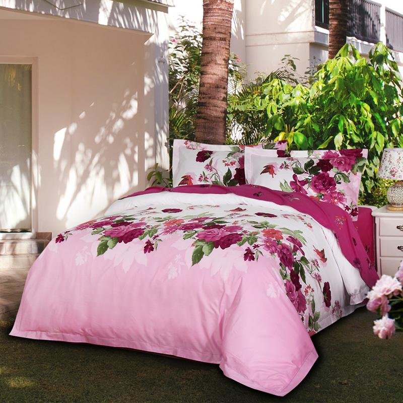 Комплект постельного белья Carolina ad006/4 AD006-4