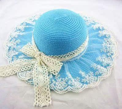 Цвет: Кружева синий