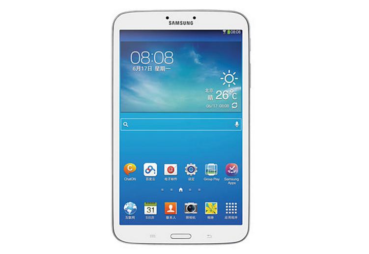 Планшет Samsung  GALAXY Tab3 SM-T310 16GB WIFI