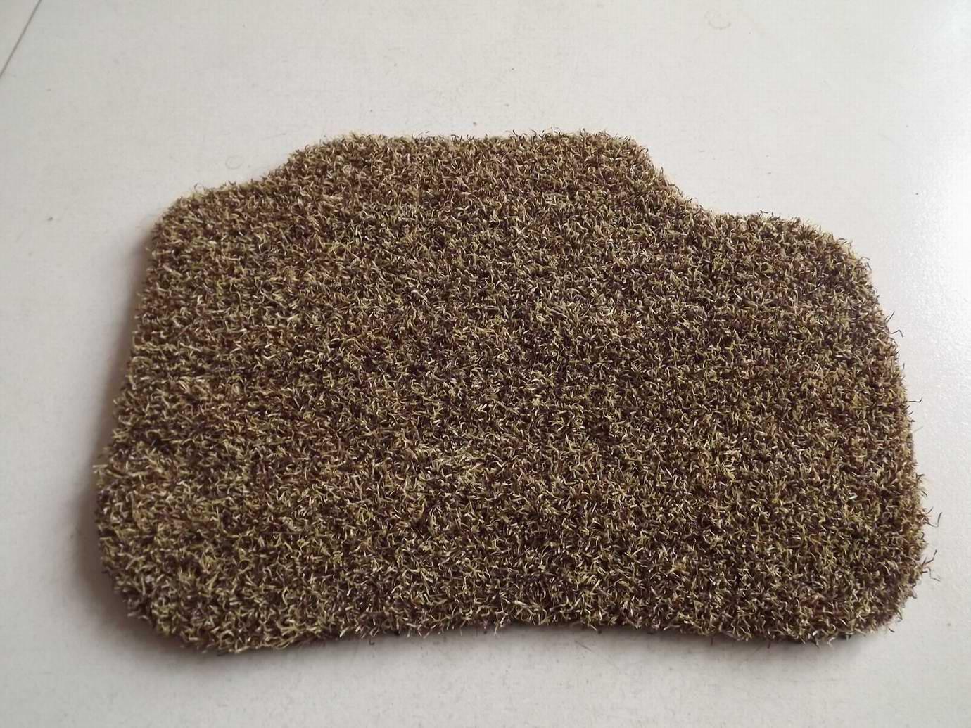 Автомобильные коврики HWAHILL