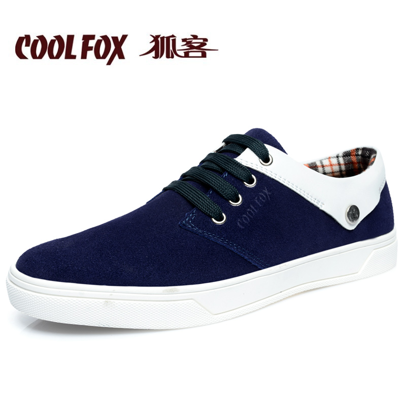 Демисезонные ботинки Fox hk9202