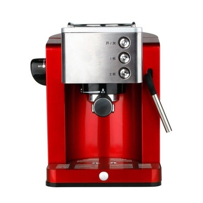 Eupa / Tsann TSK-1827RB home semi-automatic espresso coffee machine electronic pump high-pressure foam to fight
