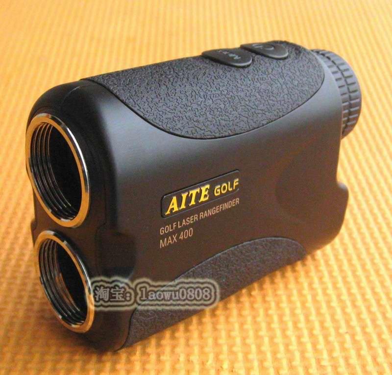 Лазерный бинокль-дальномер \ aite max400s -AITE GOLF 艾特\爱特aite 2012 Китай