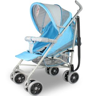 轻便可折叠婴儿推车可平躺伞车童车/BB婴儿车简便型宝宝推车 推荐