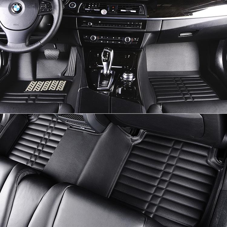 Коврики для автомобиля VW Tiguan новые LaVida xinpasate sagitar magotan CC гольф 6 surround конкретные колодки