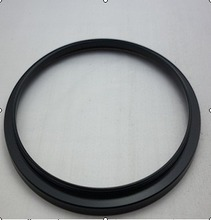 Authentic ULATA high quality aluminum alloy 67 mm - 52 mm filter adapter ring adapter ring 67-52