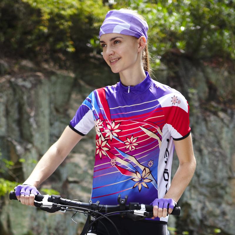 Одежда для велоспорта Fenovel 13003