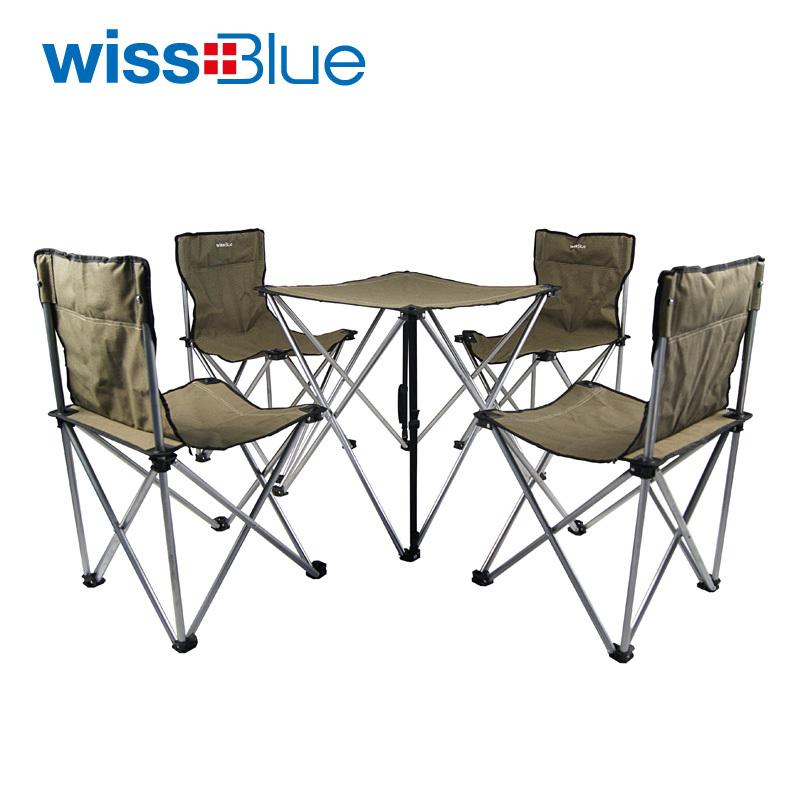 Складная мебель для отдыха Wissblue wd5019 WissBlue 维仕蓝