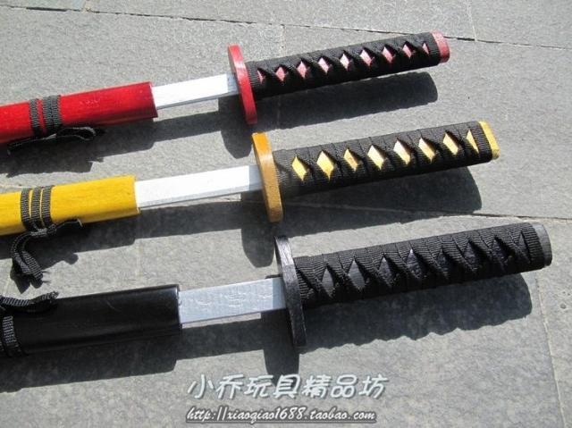 Аксессуары для косплея Деревянный меч Катана дерево деревянный меч деревянный меч игрушки детей в день выступления элементов дерева не обрезная