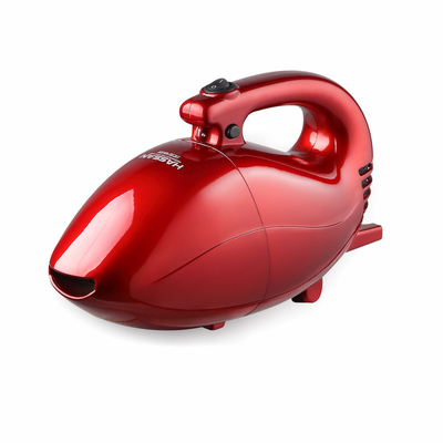 Hanson HS-301 Mini ultra-quiet vacuum cleaner household mites and small hand-held portable vacuum cleaner genuine