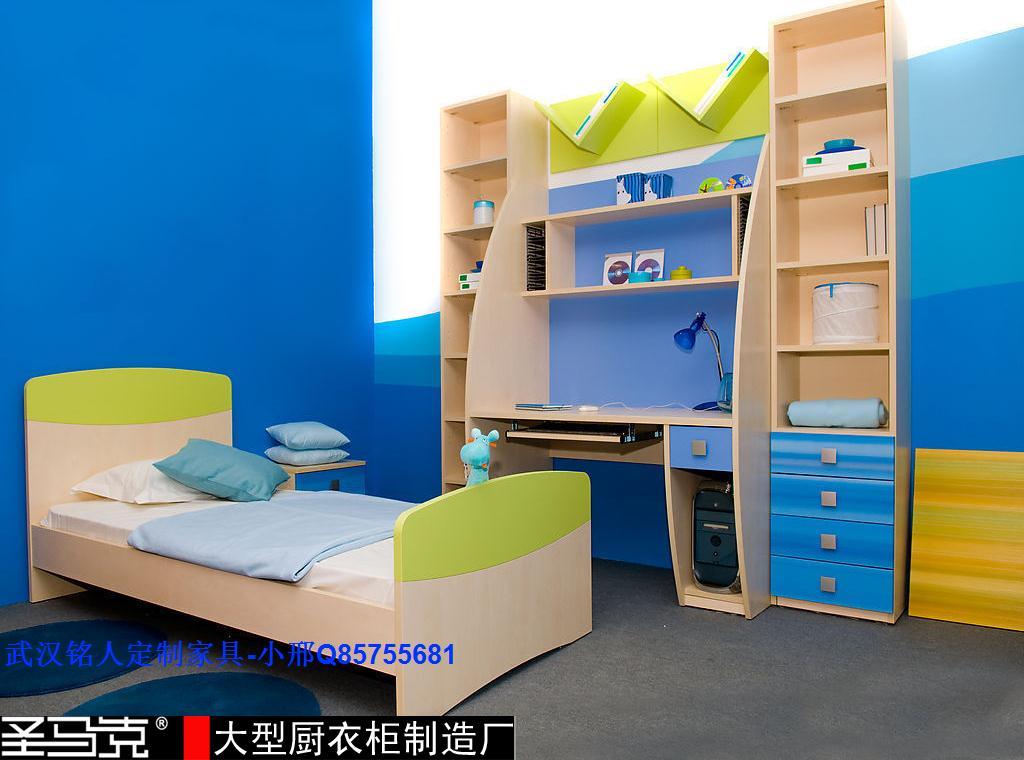 Комплект детской мебели People