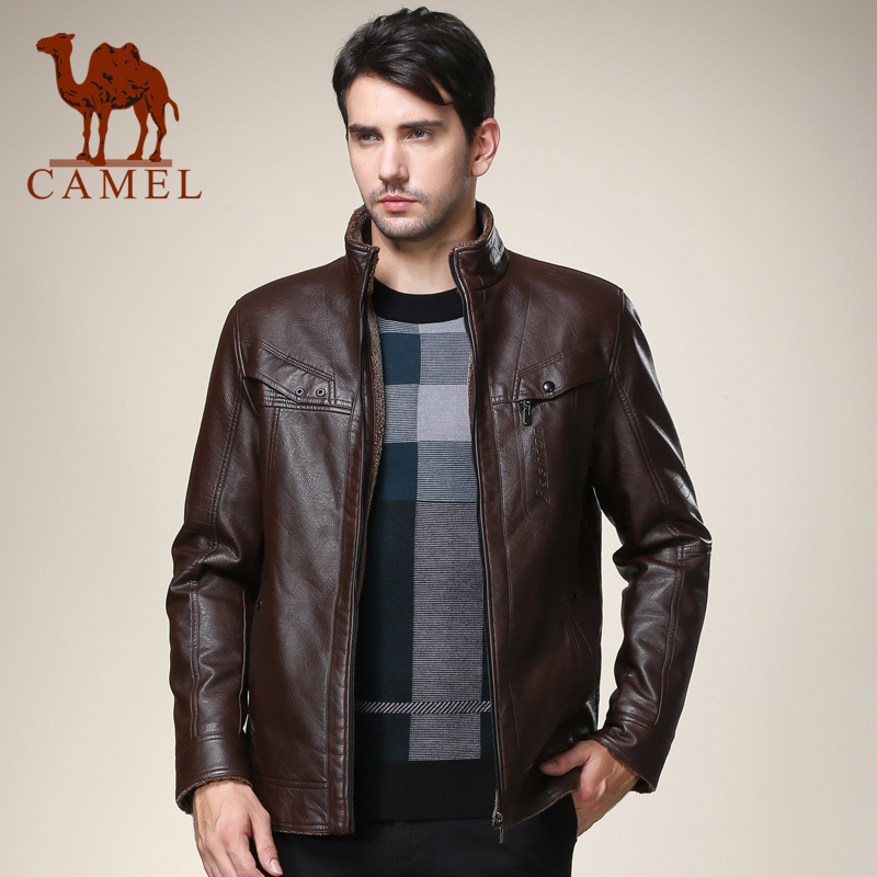 Одежда из кожи Camel fw13ls091111 2013 091111