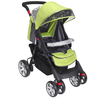 Le Mita RM821 stroller high landscape sporty stroller baby stroller baby strollers fold flat