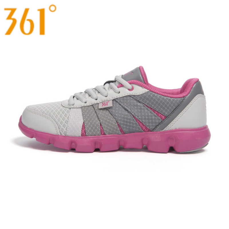 361-authentic spring 2013 new female sneakers super light breathable mesh fitness shoes 581,314,449