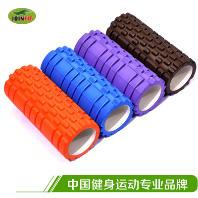 Spike genuine joinfit imported advanced hollow foam yoga column axis depth ultra portable massage effect