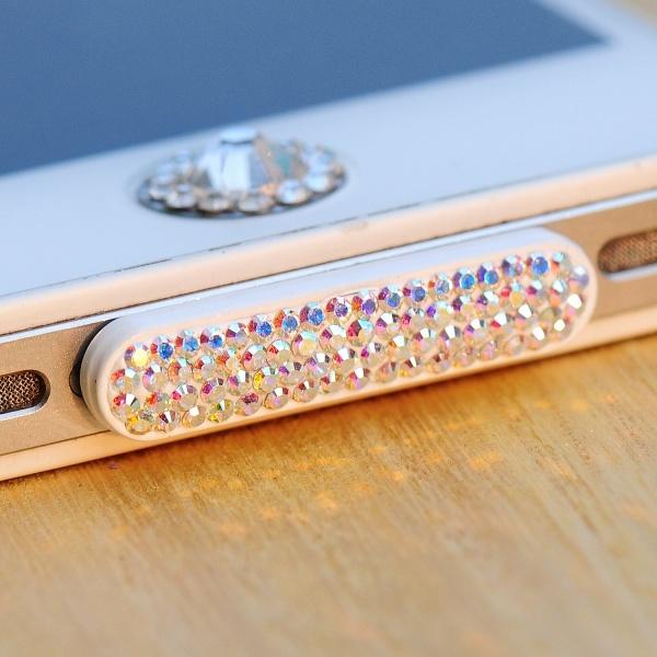 Заглушка Iphone Ipad